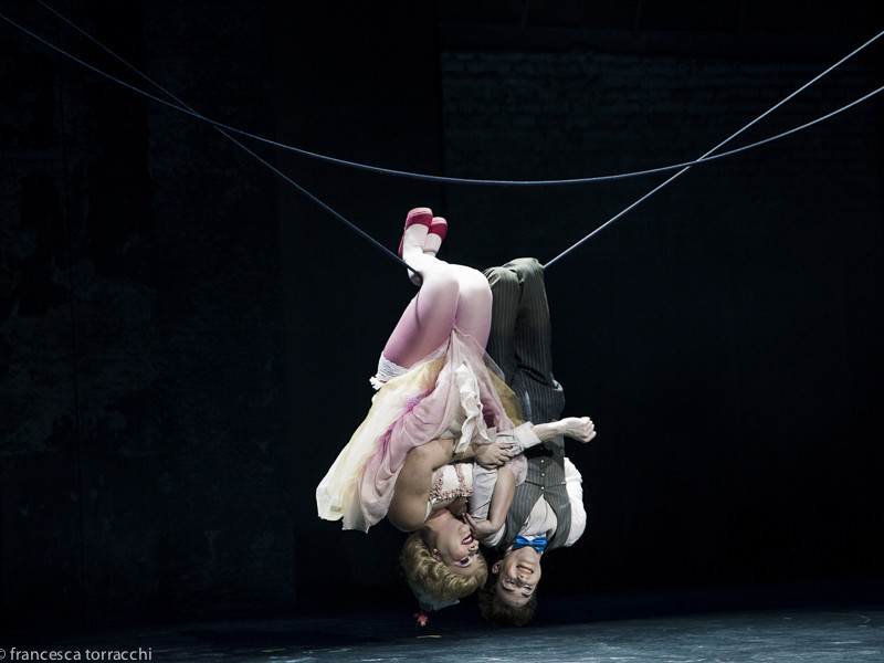 Night Circus - 4