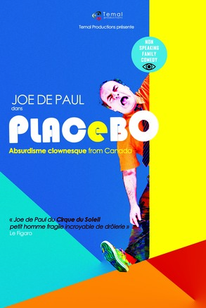 Affiche Placebo