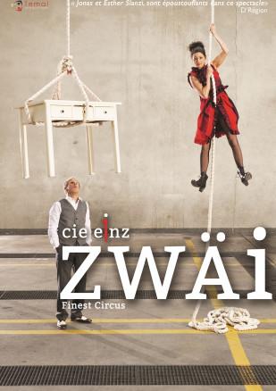 Affiche - Zwaï