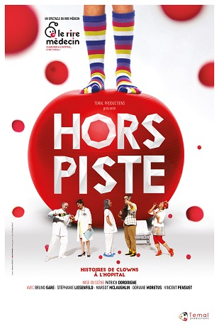 Affiche Hors-Piste