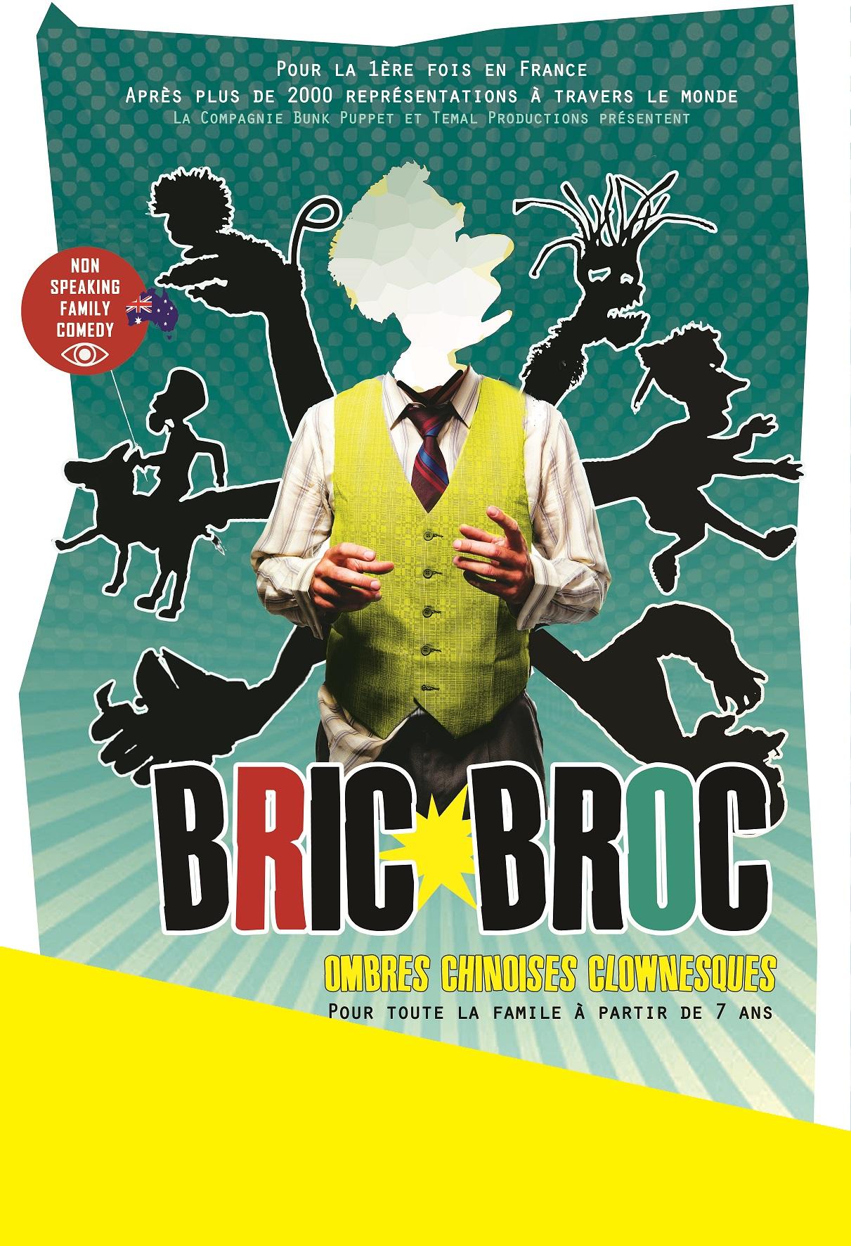 Affiche - Bric - Broc