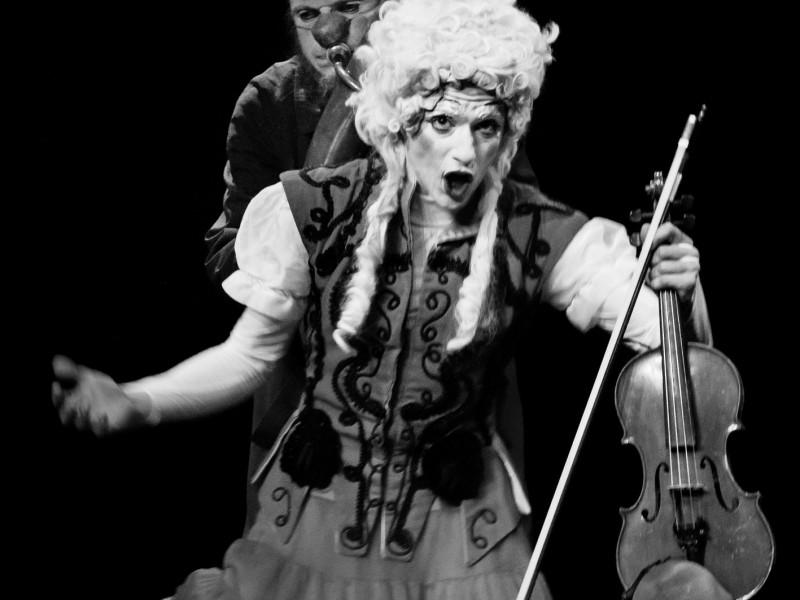 Concerto pour deux clowns - 4