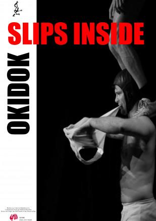 Affiche - Slips Inside