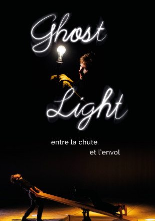 Affiche - Ghost Light
